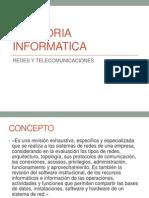 Exposicion de Auditoria en Redes(El Buenas)
