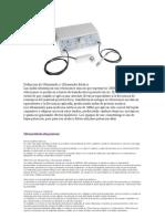 Definición de Ultrasonido y Ultrasonido Estético.doc