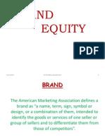 Brand Equity Models (1) (1)