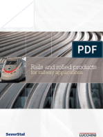 Rails Products