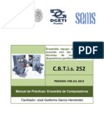 1- Manual de Practicas Ensamble de Computadoras Submodulo 1