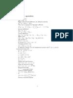 Predictor Corrector Method