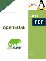 Suse Linux