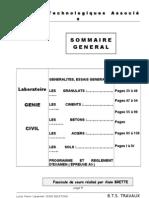 cours labo PARTIE 1 - GENERALITES ET ESSAIS GENERAUX.doc