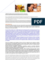 23159857 Aditivii Alimentari Periculosi Pentru Sanatate