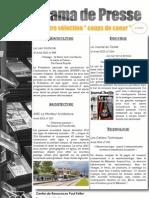 Panorama Press 14.04.2013