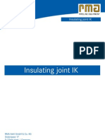 Insulating Koint Catalouge