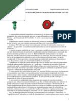 O CONTROLO DE GESTÃO NO APOIO A OUTROS INSTRUMENTOS DE GESTÃO