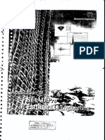 Application of STAAD Pro Earthquake Engineering