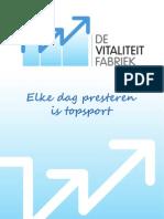 DVF Brochures