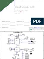 Joybook DC Joybook Lite T131 20091126 152555 T131 FCS VerB(Circuit Diagram)050509