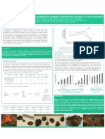 ¿Es real o aparente el aumento de la estabilidad de agregados encontrado en ocasiones en suelos quemados?