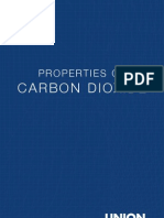 carbon dioxide fire systems hazards and incidents report by EPA