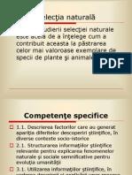 selectia_naturala