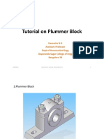Plummer Block Tutorial