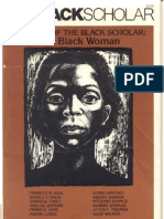 Best of the Black Scholar
