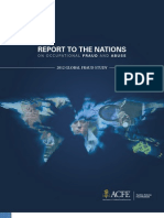 2012 Report to Nations