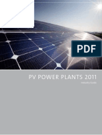PV Power Plants 2011