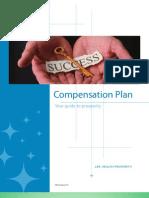Visalus Compensation Plan PDF