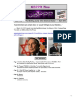 GBPPR 'Zine - Issue #108