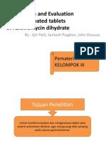 Presentation Kelomok III (Tiga)
