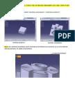 Metodo Para Obtener El Codigo Cnc de Fresa Cnc Mediante CAD-CAM en Catia v5 r19