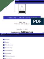 IC Engine PDF