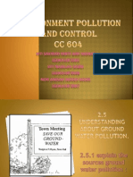 Environment Pollution and Control 2