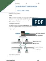ENRIQUE RODRÍGUEZ DÍAZ - UD8.P3.DNS, DHCP y Acceso Remoto