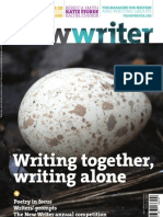 The New Writer issue 114