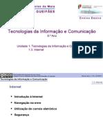 TIC Unidade1 Info TIC9-Un1-SubUn1.3