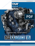 Maxx Force 15