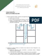 UD 6.1.- Actividades Instalaciones de Gas