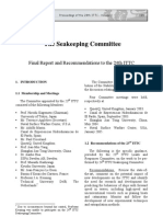Seakeeping Committee