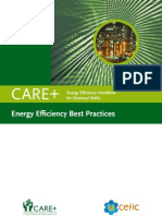 CEFIC_CARE+_Energy Efficiency Best Practices (2009)