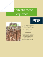 The Vietnamese Sequence