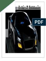 Automotive electrics and autotronics by M A Qadeer Siddiqui