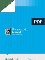 Informe Diciembre 2012