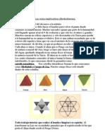 Estrella Tetraedrica