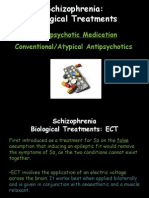 Biological Treatments schizophrenia