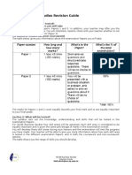 IGCSE Business Studies Revision Guide.doc