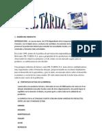 Pil Tarija