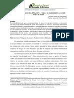 _Pedagogia_projetos_Didáticos