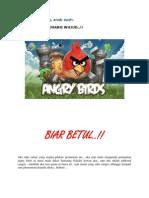 Angry Bird Special 4 Iya