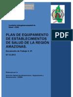 MODELO PlandeEquipamientoRegionAmazonas