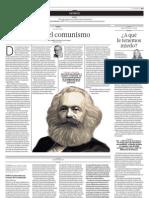 Marx y El Comunismo