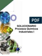 SOL. GUA QM-19 Procesos Qumicos I