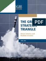 The Great Strategic Triangle