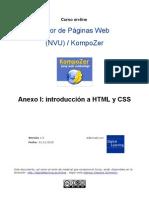 Anexo1 HTML Css