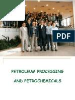 Che353-3 Petroleum Processing
